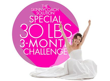 Skinny Bride Challenge